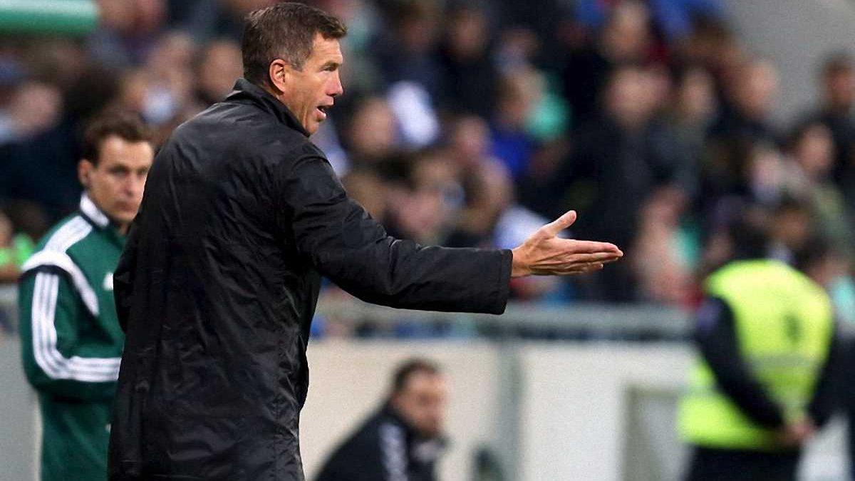 Франков: Напоминаю: Словения проходила плей-офф три раза из четырех