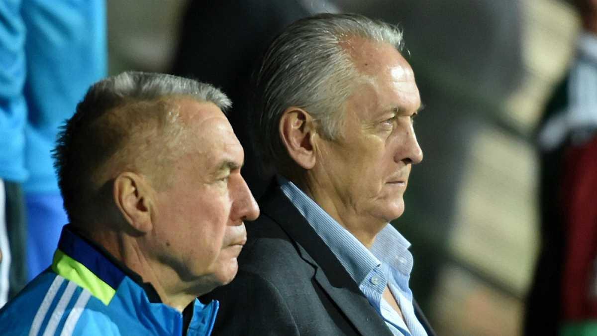 Фоменко: При підготовці до Словенії врахуємо досвід плей-офф проти Франції