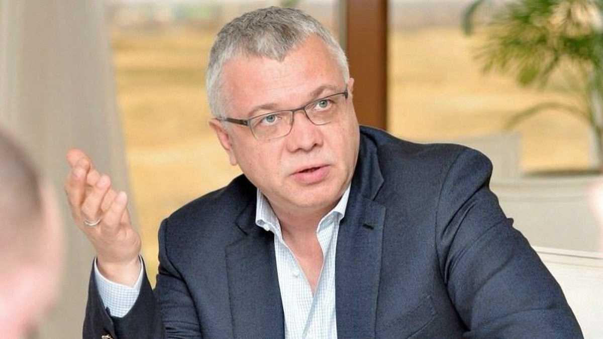 """Кандидат в мери Харкова виділив півмільйона """"Металісту"""""""