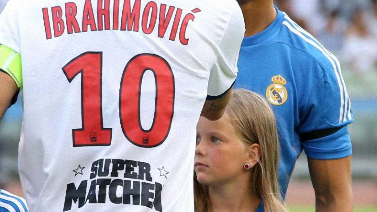 """Анхель проти Мадриду, Ібрагімовіч проти Роналду. ПСЖ  – """"Реал"""". Ліга чемпіонів. Група A. Анонс"""