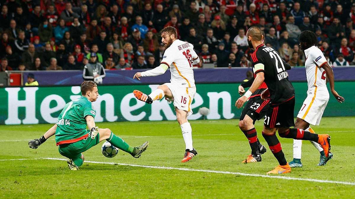 """Ліга чемпіонів, 3 тур: """"Арсенал"""" б'є """"Баварію"""", Ракітіч засмутив БАТЕ, Мехмеді рятує """"Байєр""""у мегаматчі, переможний гол Ідейє"""
