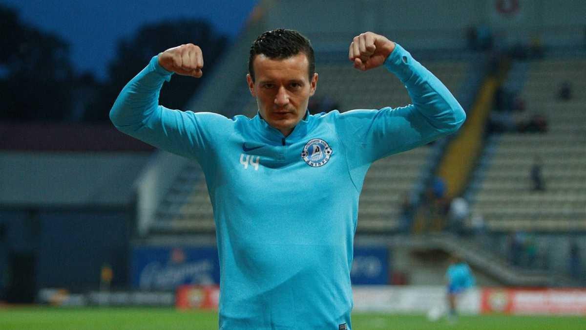 """Федецький: Перемога над """"Сент-Етьєном"""" гарантує на 70-80 відсотків вихід у плей-офф"""
