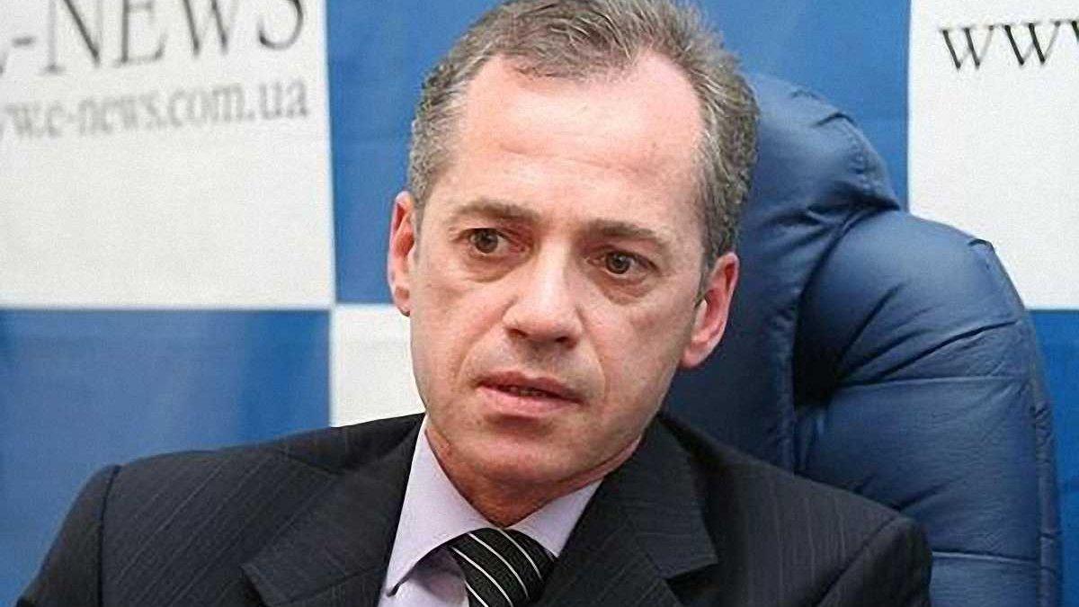 """Віце-президент ФФУ: Заяв від постраждалих на """"Олімпійському"""" досі не надійшло"""