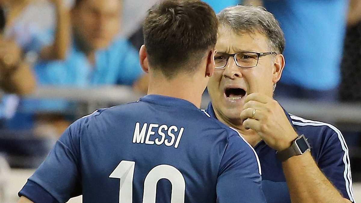 Месси и Агуэро не вызвали в сборную Аргентины на ноябрьскую битву с Бразилией (ФОТО)