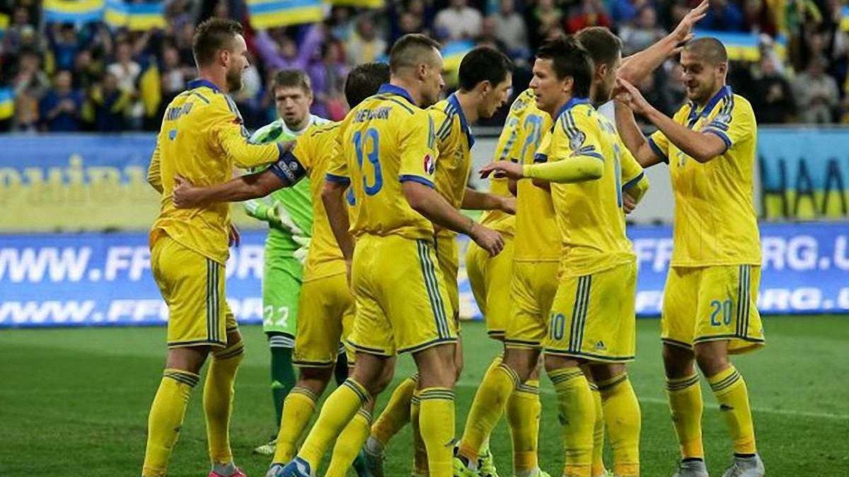 Все выкупили: приостановлена продажа билетов на матч Украина - Словения через Интернет