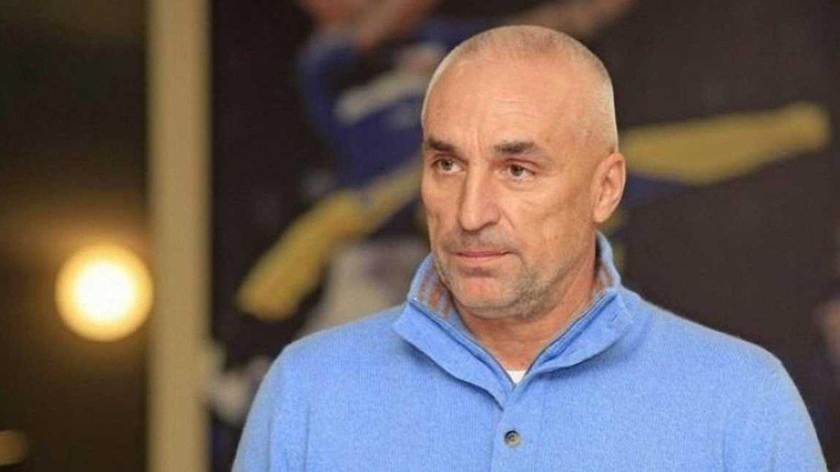 """Ярославського намагаються повернути у """"Металіст"""""""