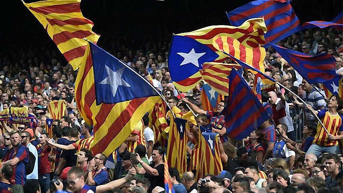 """""""Барселона"""" оголосила війну УЄФА"""