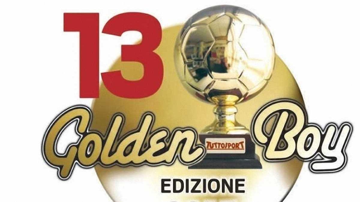 На престижну нагороду Golden Boy-2015 претендують 40 гравців з 12 чемпіонатів