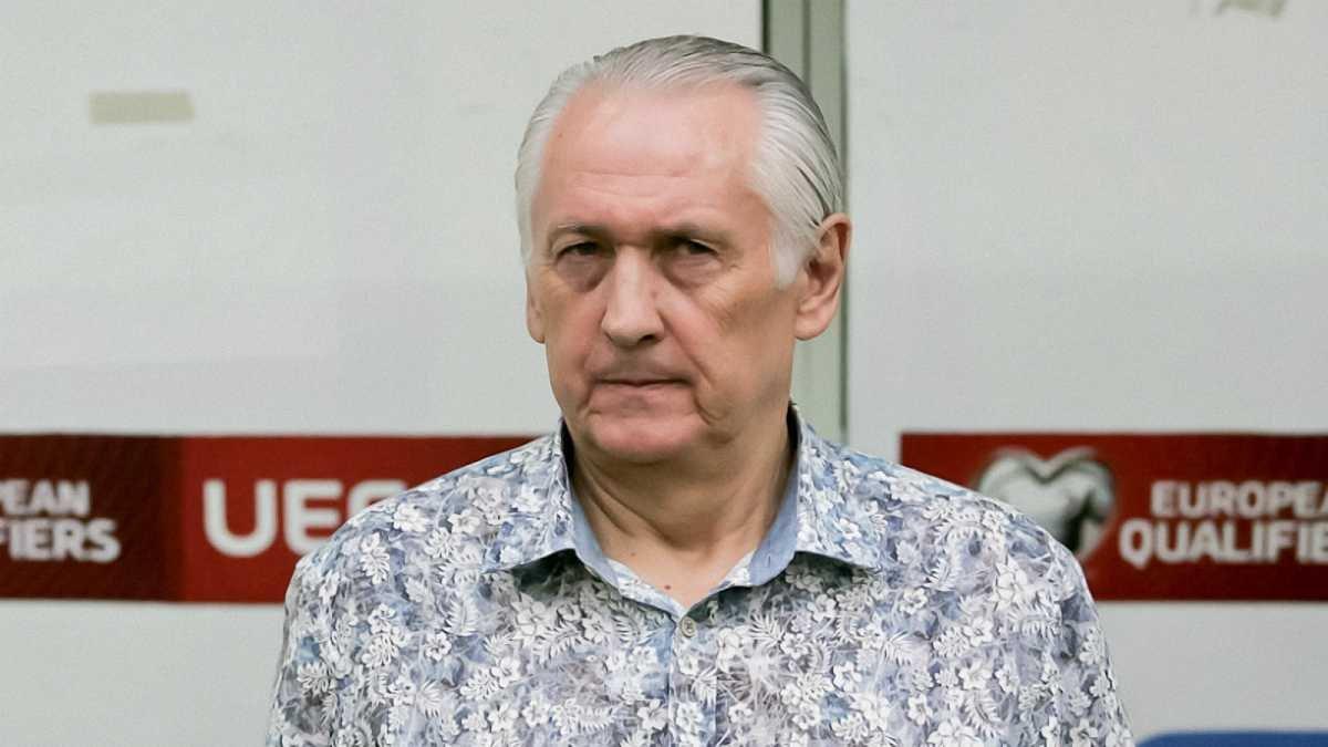 """Фоменко і Тимощук віддають """"Золотий м'яч-2015"""" Мессі"""