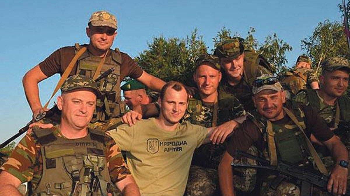 """""""Черданцев, скажи спасибі, що нас не звели із """"Зенітом"""". Правила життя Романа Зозулі"""