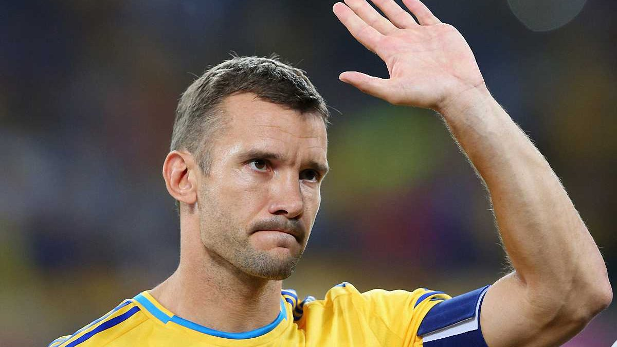 Заваров: Шевченко переходить працювати у збірну України
