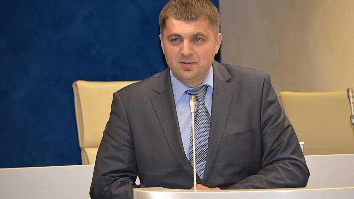 """Мадзяновський: Коли закон про корупцію в спорті набуде чинності, залишиться """"каста"""" відчайдушних"""