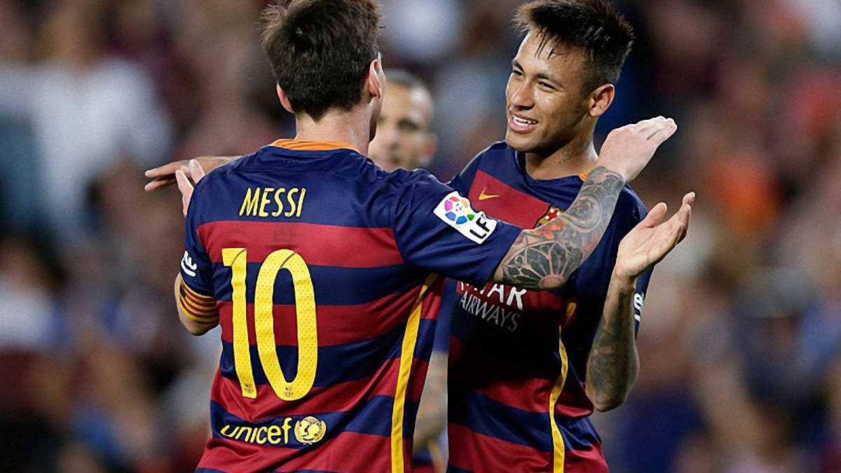 """The Daily Mail: """"Барселона"""" може продати Мессі чи Неймара через фінансові проблеми"""