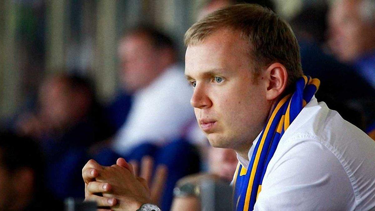 Курченко встретился с Бойцаном в Москве