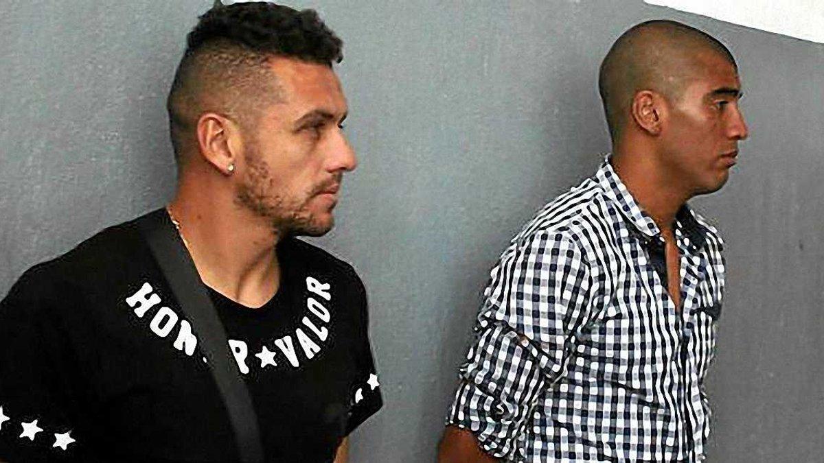 Двоим мексиканским футболистам грозит 50 лет тюрьмы за убийство