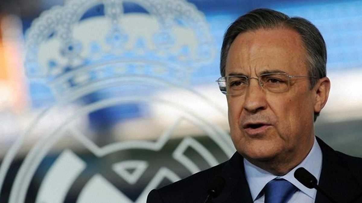 """""""Реал"""" зробив офіційну заяву щодо дискваліфікації з Кубка Іспанії"""