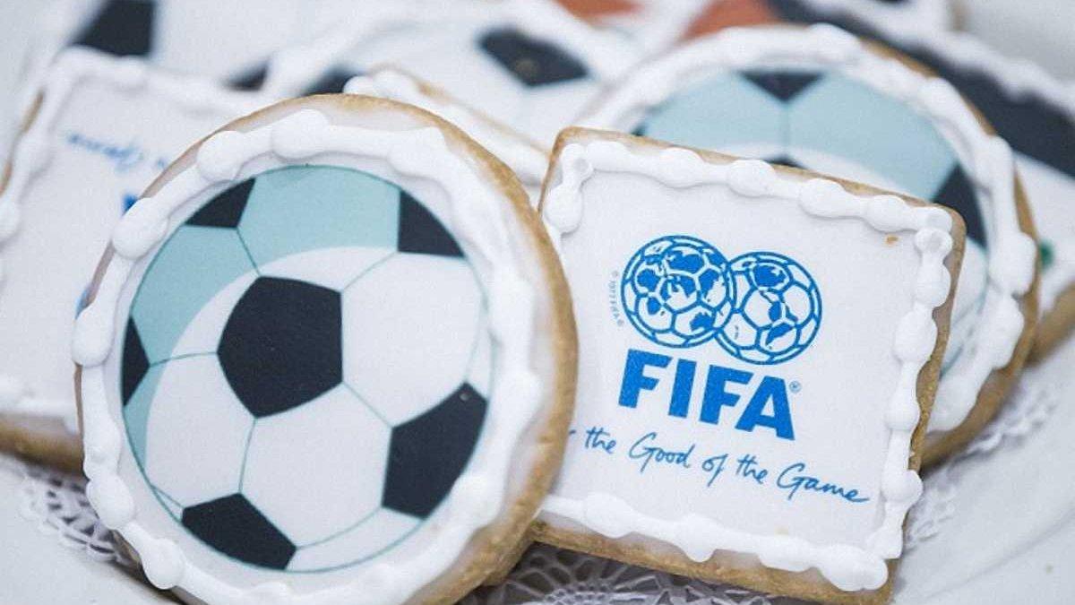 ФИФА после выборов президента планирует подписать новые спонсорские контракты