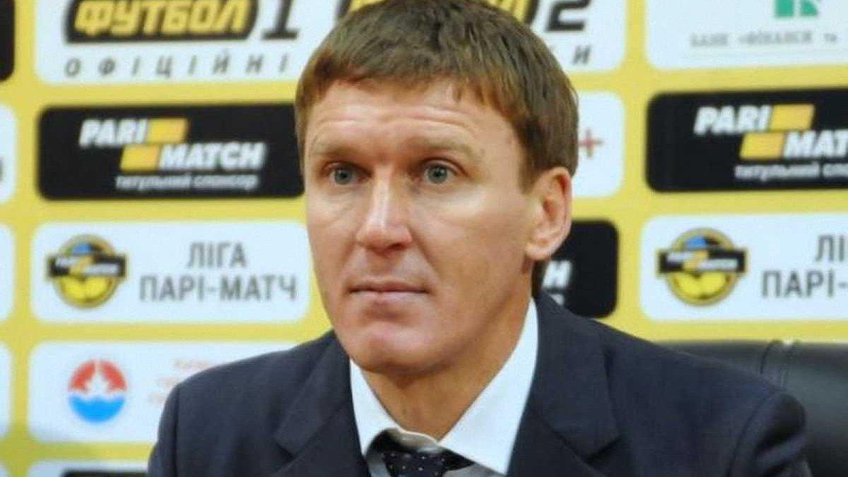 Сачко: Чеснаков і Сімінін залишаться, Міщенко пішов, Даллку - під питанням