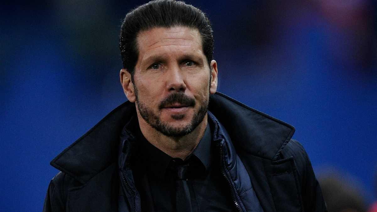 """Симеоне: """"Атлетико"""" с лучшими ожиданиями смотрит в будущее"""