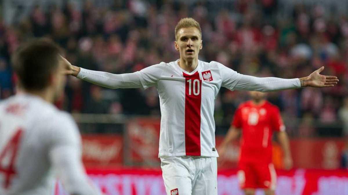 Теодорчик включив Україну у групу мрії для Польщі на Євро-2016 (ФОТО)