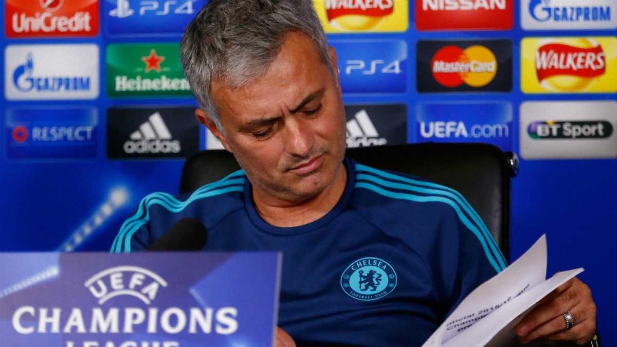 """Моурінью: Ми хочемо грати проти """"Барселони"""", """"Реала"""" та """"Баварії"""""""