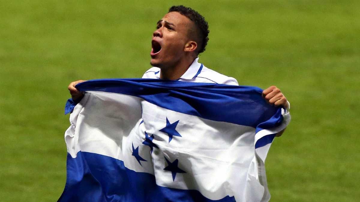 Защитника сборной Гондураса убили выстрелом в голову