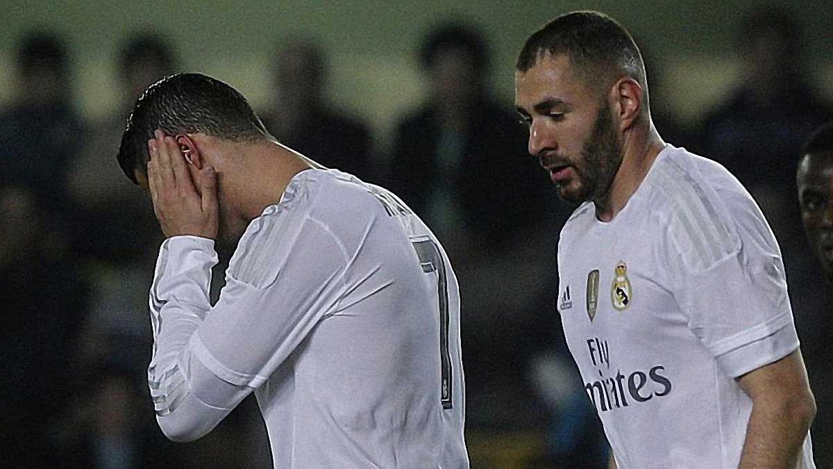 """""""Реал"""" видав найгірший старт сезону за 7 років"""