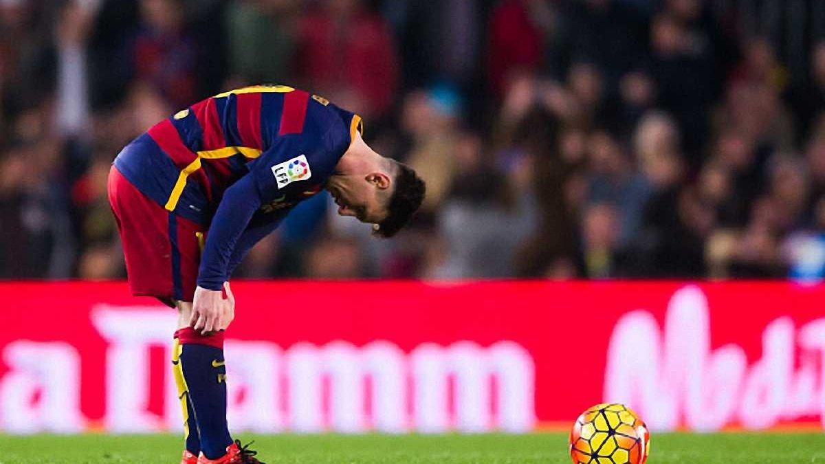 """Рамос проклял """"Барселону"""", Коноплянка - герой """"Севильи"""". Топ-5 выводов 15 тура Примеры"""