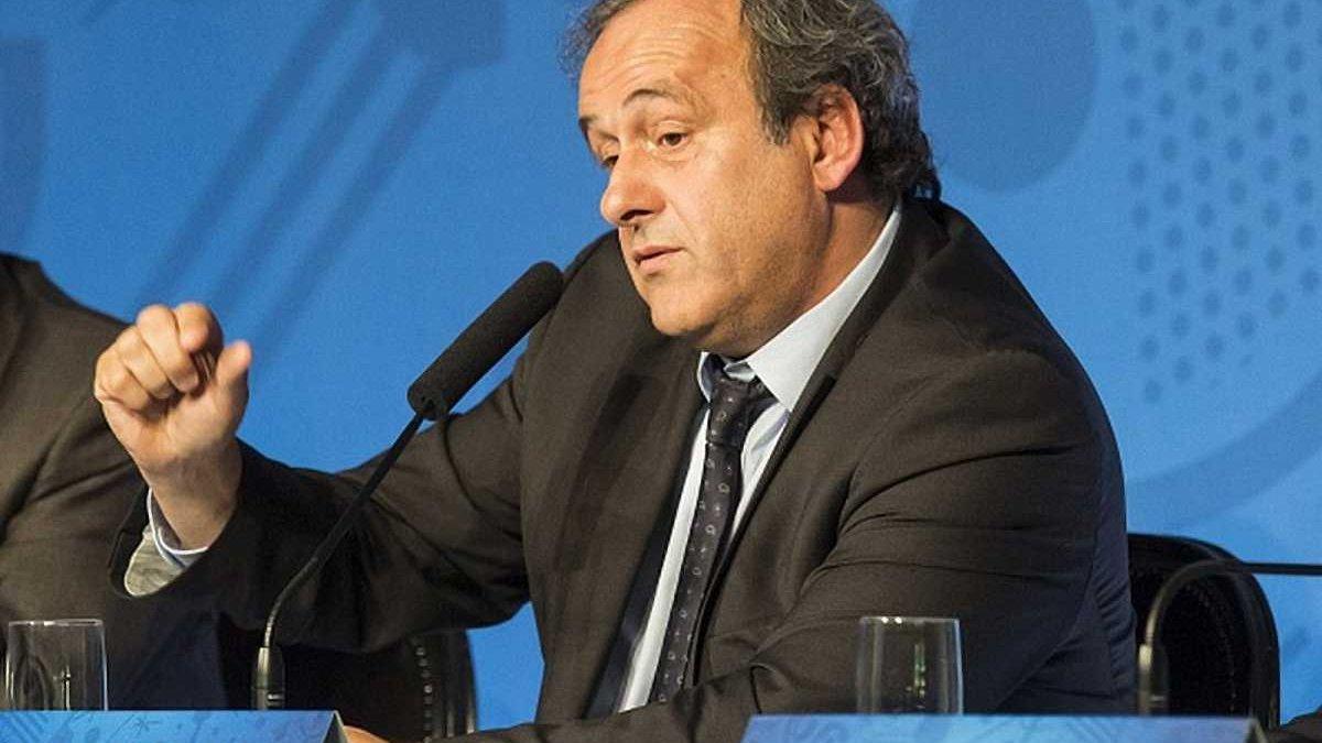 Платіні може проігнорувати слухання Комітету з етики ФІФА