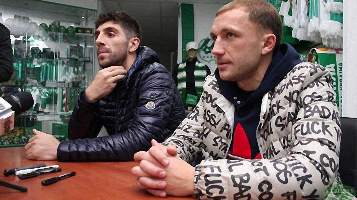 Сімінін: Можливо, тренерський штаб збірної України зверне на мене увагу