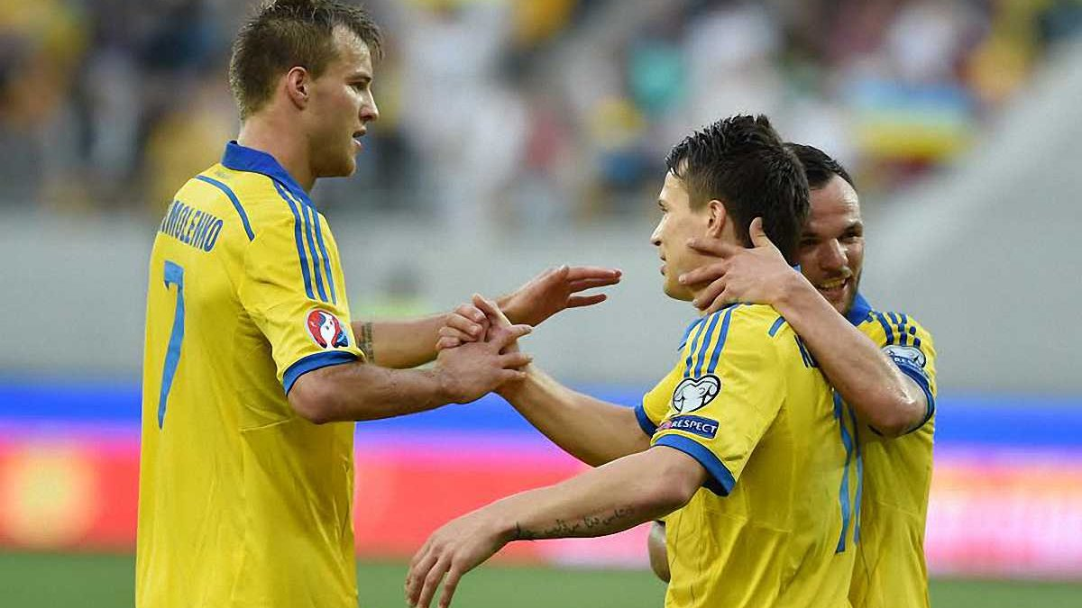 Коноплянка, Ярмоленко и Тейшейра попали в топ-100 лучших игроков мира, - The Guardian