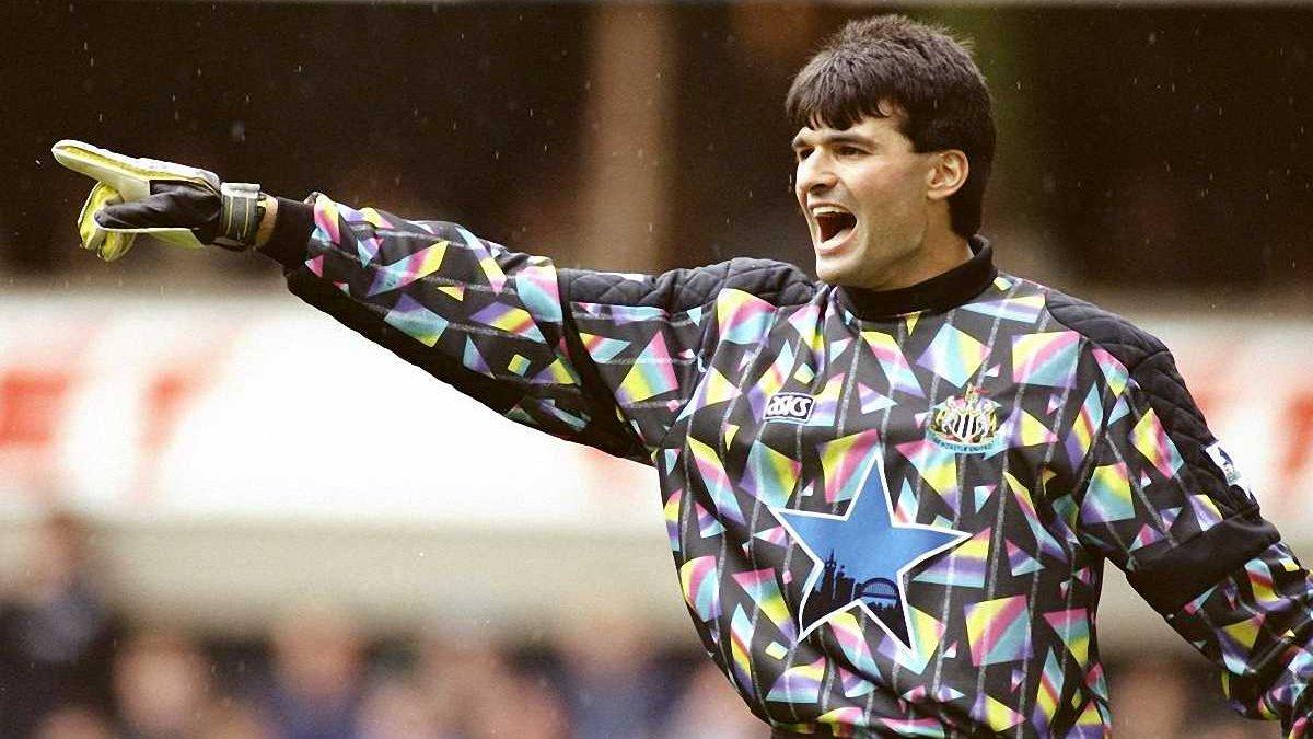 Серце віце-чемпіона Європи-1996 Срнічека зупинилось на 20 хвилин