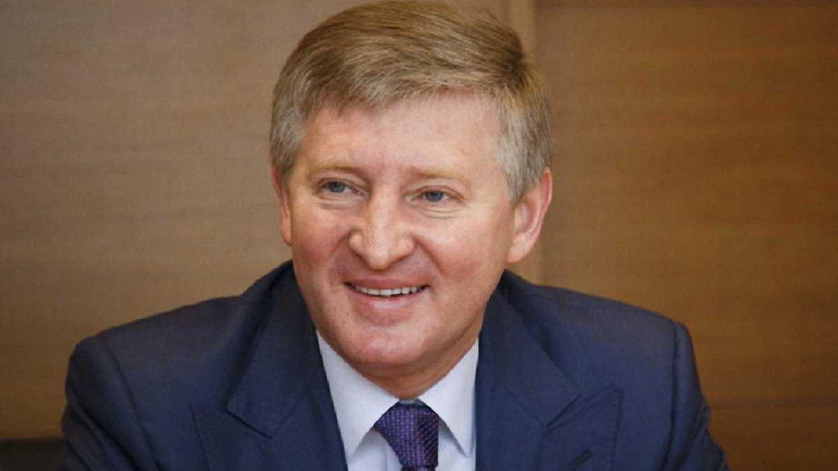 Ахметов: Моя мрія навіть більше, ніж виграти Лігу чемпіонів, - повернутися у Донецьк