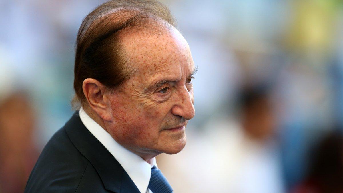 Колишній віце-президент ФІФА загримів до в'язниці, - France Press