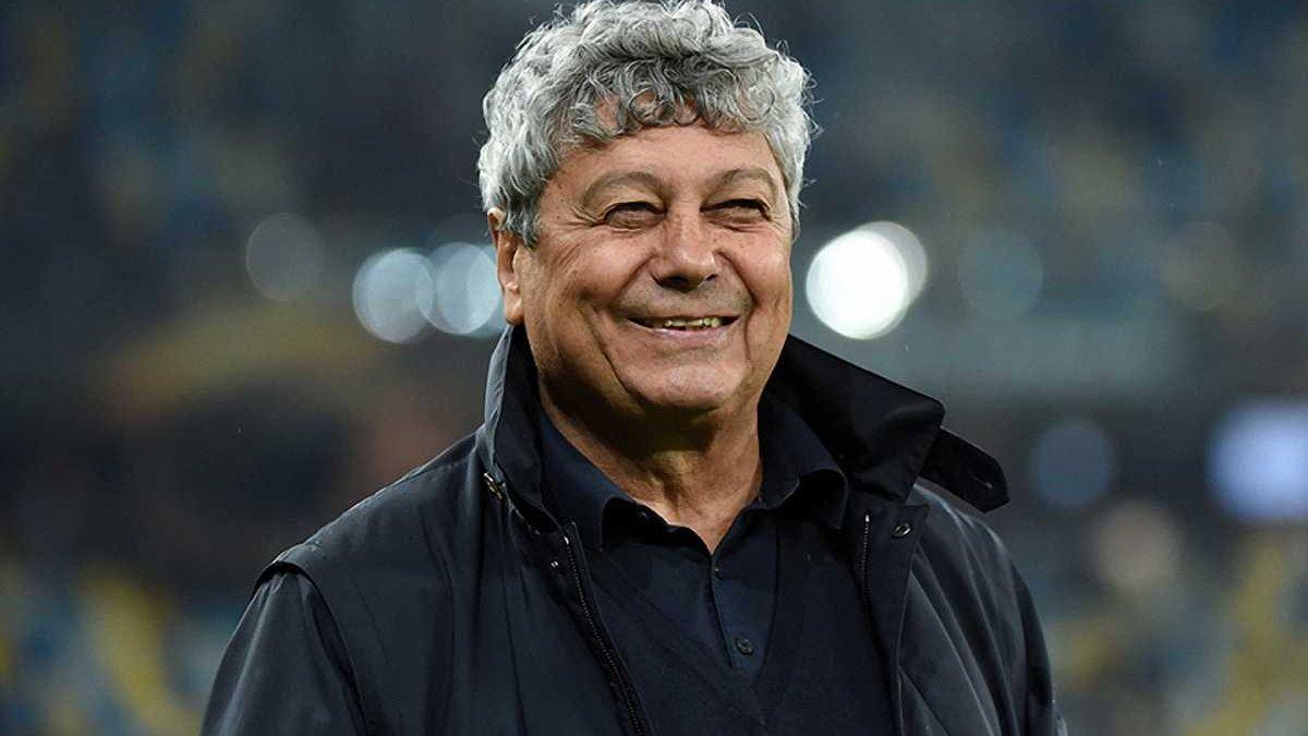Луческу став 3-м наставником, який вивів свою команду до півфіналу єврокубків у віці 70 років і старше