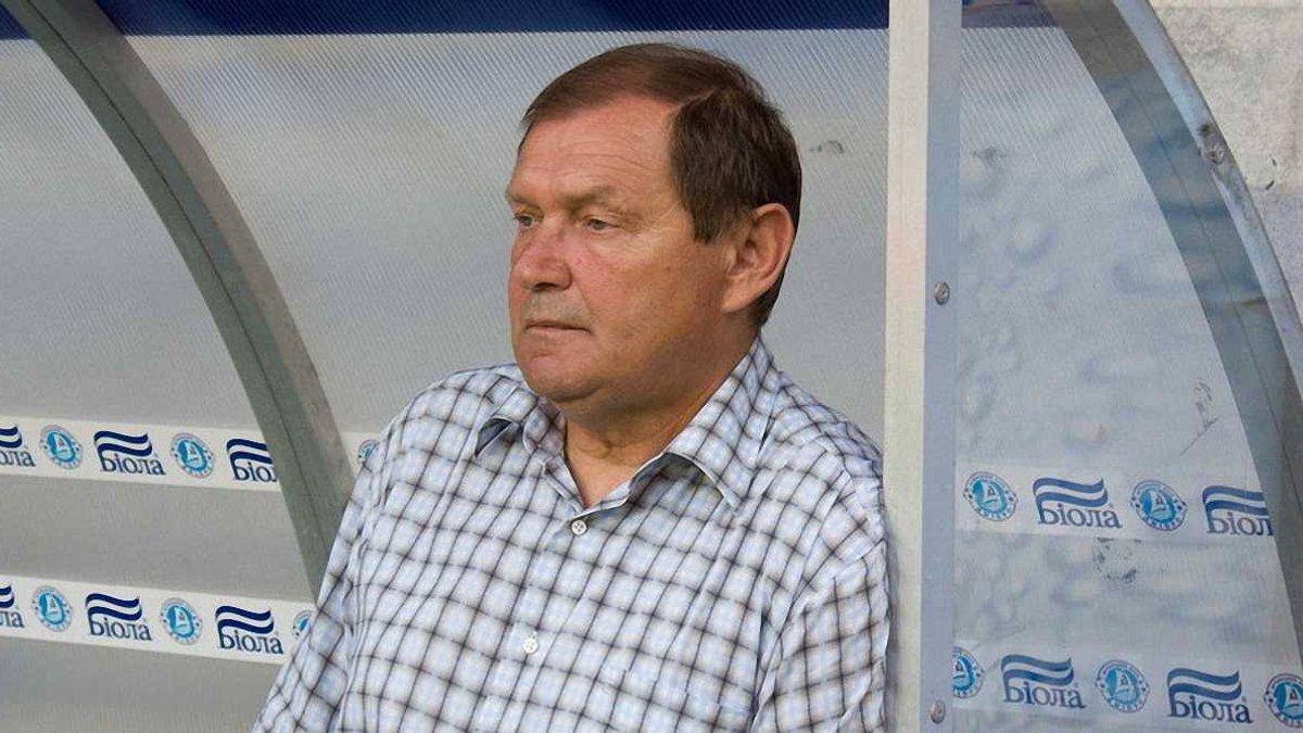 """""""Карпати"""" знову без головного тренера: Яремченко відмовився очолювати команду"""
