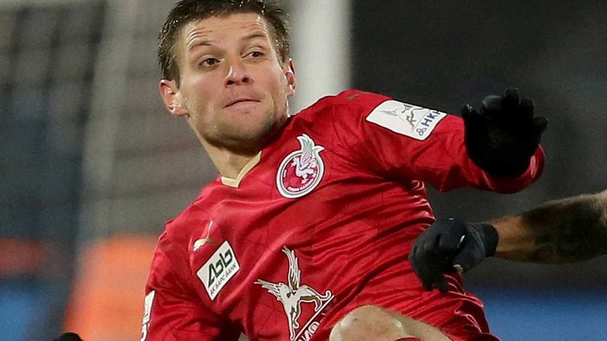 Допінг-скандал: захисник збірної Росії і підопічний Луческу – в списку 11 футболістів, яких покривала держава