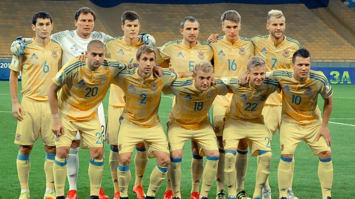 ФФУ ждет ответа ФИФА, чтобы определить место проведения матча с Косово