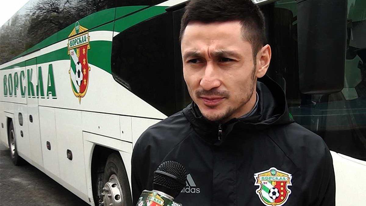 Турсунов перешел в катарский клуб