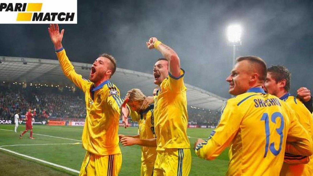 """""""Найкращі у 2016 році"""": визначились найкращі футбольні персони року в Україні"""