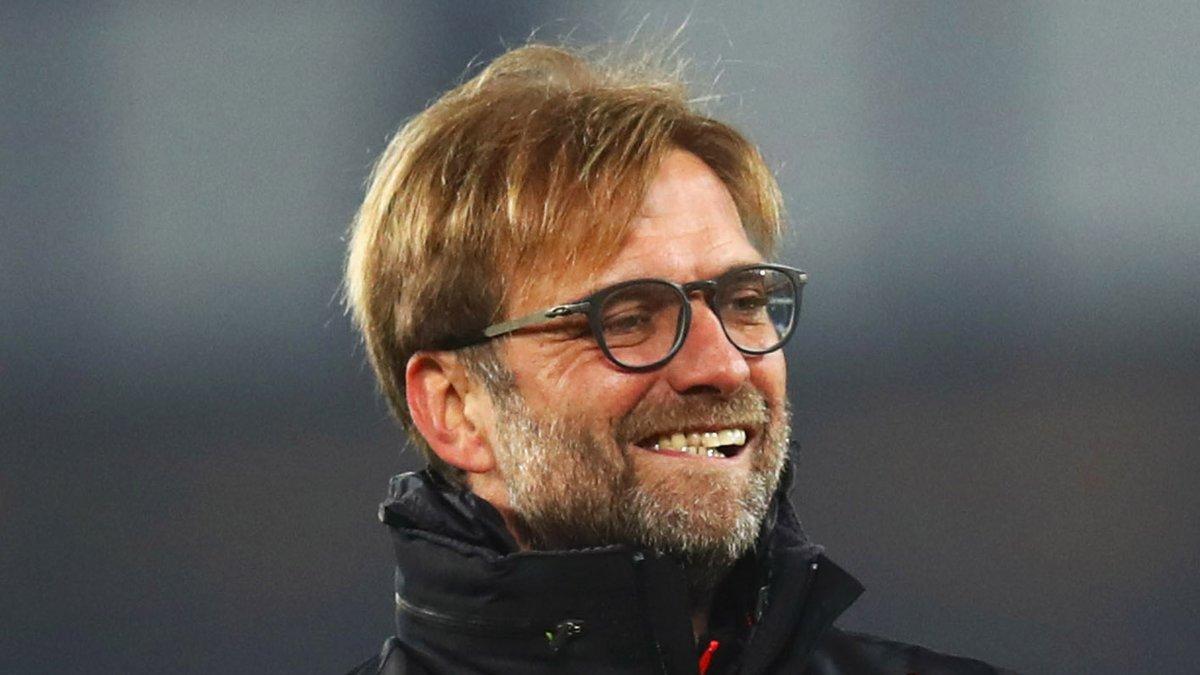"""Клопп рассказал, почему """"Ливерпуль"""" сейчас напоминает """"Боруссию"""" Д"""