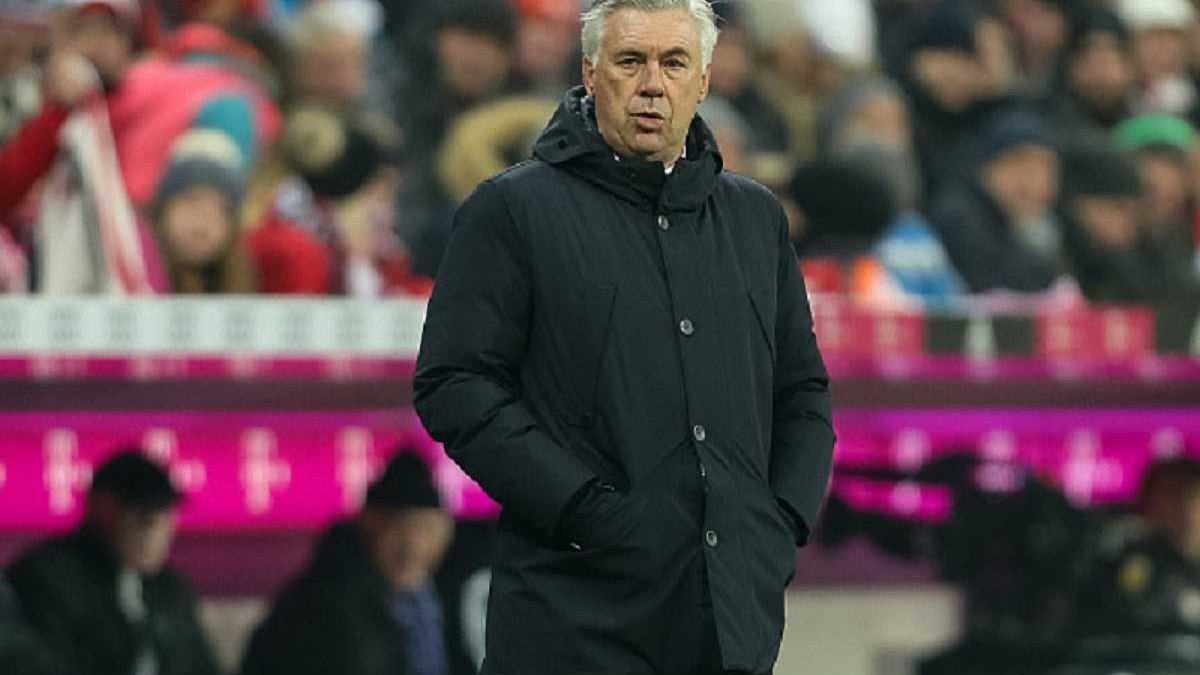 Анчелотті: Протриматись у великому клубі 2-3 роки як тренер – це вже успіх