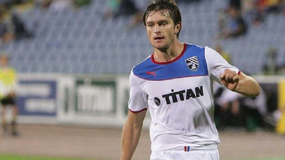Фещук веде переговори з 3-ма клубами Казахстану