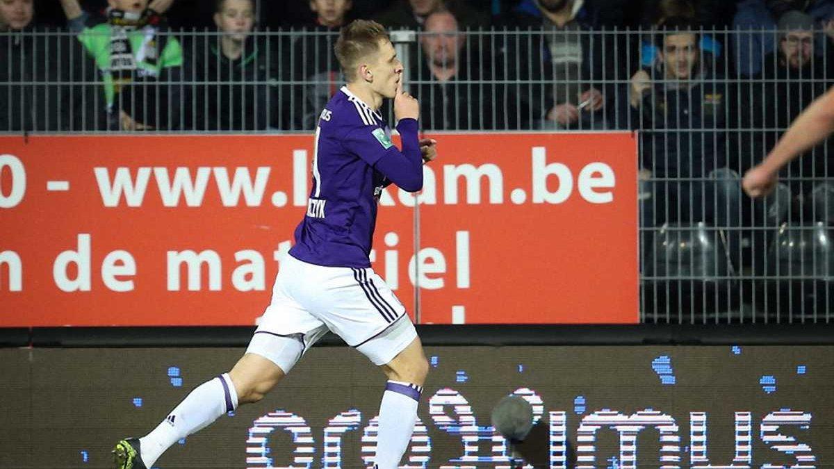 Теодорчик чаще всего в Европе забивает первый гол своей команды в матче, Месси и Роналду вне топ-10