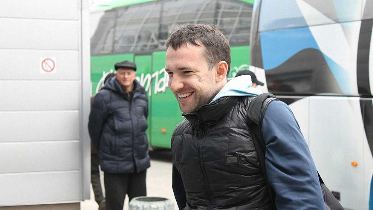 """Богданов: Сподіваюсь, """"Олімпік"""" більше не гратиме в Черкасах"""