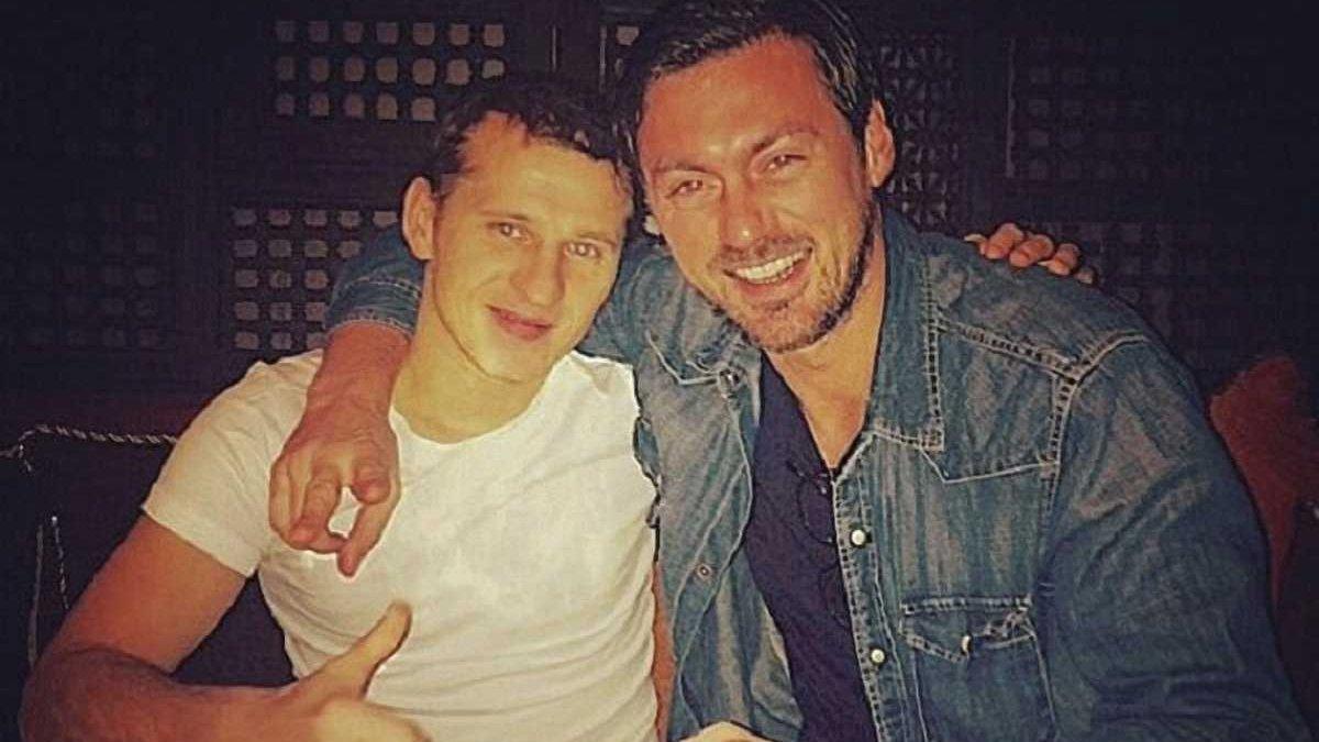 Суркис: Если где-то открывался ночной клуб, Милевский и Алиев всегда об этом знали
