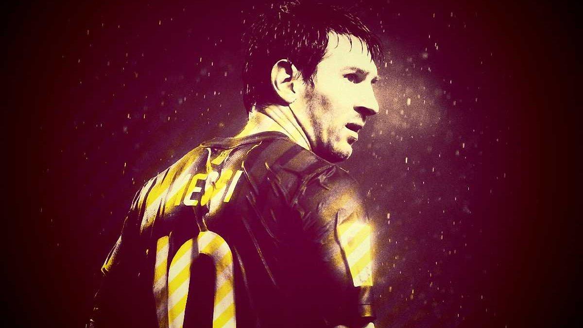 """""""Барселона дала мені все"""". Правила життя Ліонеля Мессі"""
