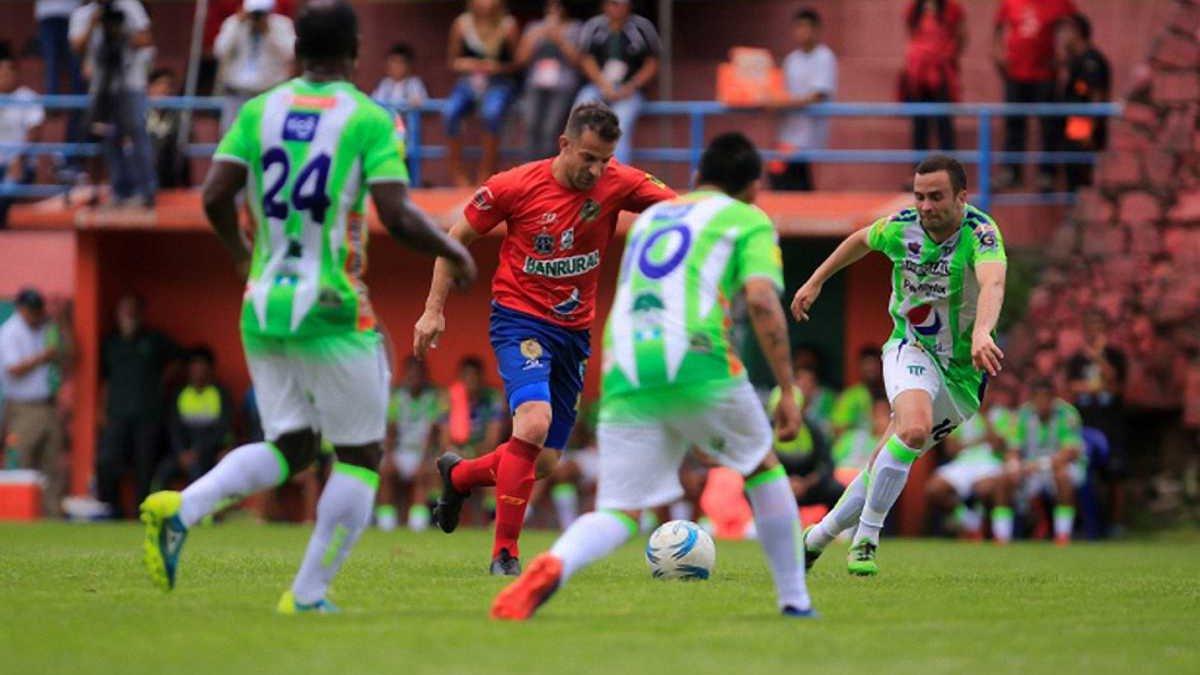 Дель П'єро порвав трибуни голом на товариському матчі у Гватемалі