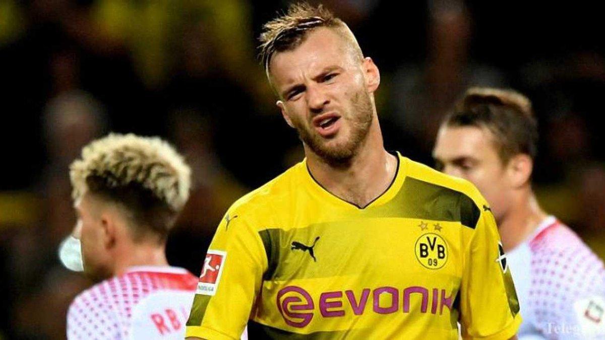 Борусія Дортмунд – АПОЕЛ – 1:1 – Відео голів та огляд матчу