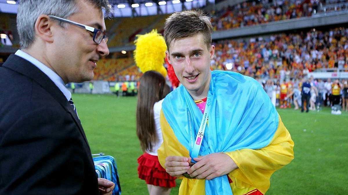 Романчук: У Польщі я відомий, а в Україні мене ніхто не знає